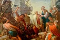 Марк Туллий Цицерон «Парадоксы стоиков. О пределах блага и зла»