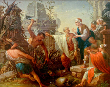 41_00359218~thomas-christian-wink_cicero-discovers-the-grave-of-archimedes
