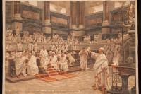Марк Туллий Цицерон «Три поздних трактата»