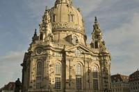 Строительство и архитектура: барокко и классицизм