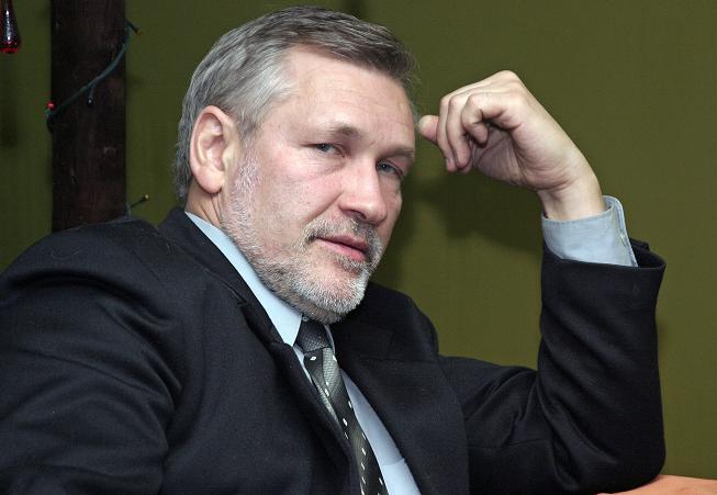 Сергей Кредов