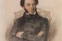 Власть и нравственность на примере произведений Александра Пушкина