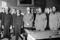 Мюнхенское соглашение 1938 г.