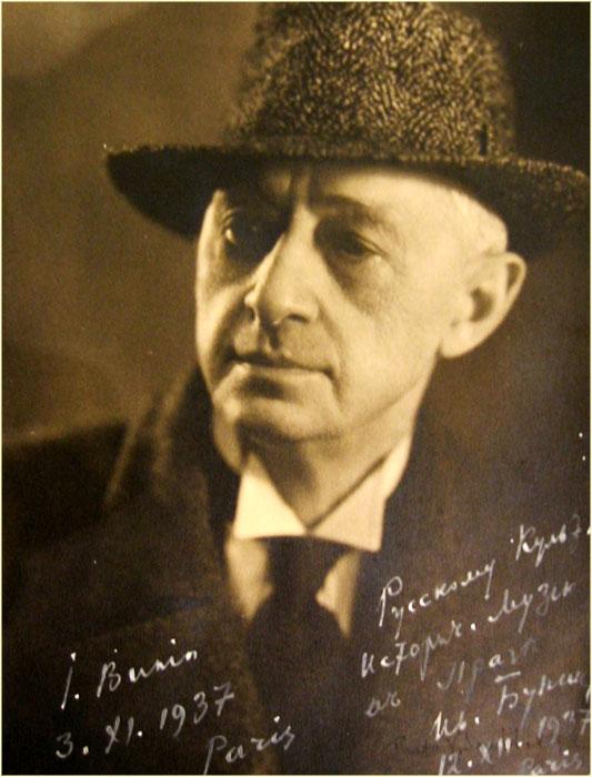 Ivan-Bunin