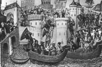 Византия — Второй Рим