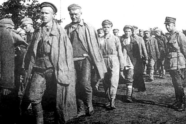 «Ревущие двадцатые» — от Российской империи — к СССР