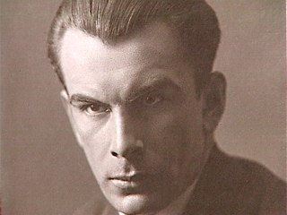 Владимир Луговской (1901-1957)
