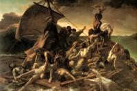 Франция колониальная: крушение фрегата «Медуза»