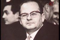 Корниенко Георгий Маркович «Холодная война. Свидетельство ее участника»